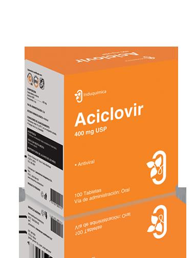 Cicloferon Aciclovir Spray